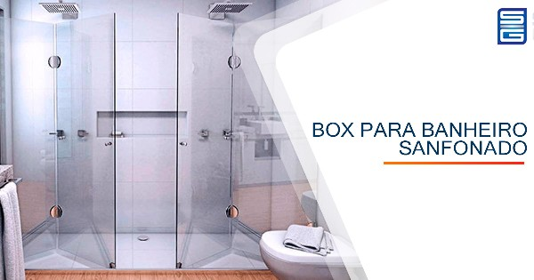 Box para Banheiro Sanfonado Caraguatatuba